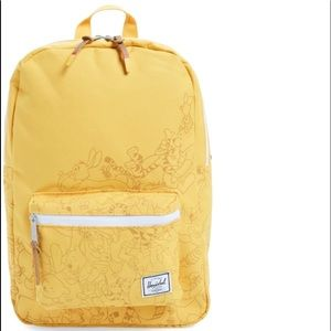 Herschel x Disney backpack